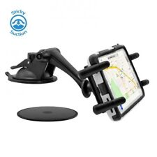 SM679: ARKON Slim-Grip Ultra Suction Windshield Dashboard Car Smartphone Mount