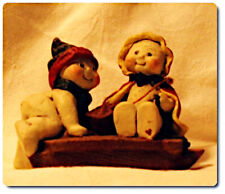 """Sarah""""s Attic #2987 """"Forever Frolicking Friends"""""""