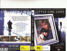 Little Girl Lost-1988-Tess Harper-Movie-DVD