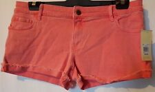 "WOMEN'S SHORTS MISS SHOP STRETCH SIZE 16/34"" NWT RRP $39.95 FREE POSTAGE"