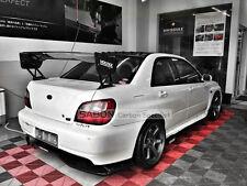 7-9th Subaru Impreza WRX/STI Spoiler GT Wing // Voltex Style //Carbon Fiber CF