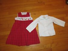 fb4a78866 Anavini Red Baby   Toddler Clothing