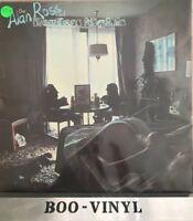 ALAN ROSS BAND  Restless Nights   LP  UK oiginal vinyl  1978   NEAR-MINT Superb
