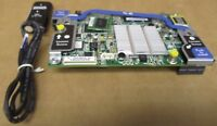 HP ProLiant BL460c G8 Control Board + Battery Capacitor Pack 1597T0384001 4K1255