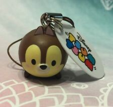 Disney Tsum Tsum Super Rare Vol 2 Chip Open Eyes Konami Arcade Strap ❤️