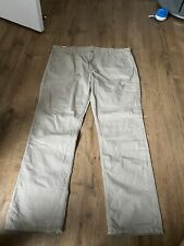 Genuine Mens LEVI'S 511  Slim Fit Casual Straight Leg Jeans , size 40W 32L
