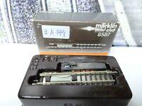 Märklin mini-club 8587 - Spur Z - 1 x Entkupplungsgleis 55mm - TOP/OVP - #A199