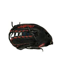 Rawlings SPL1225MT Pro Preferred Mike Trout Field Baseball Mitt Glove