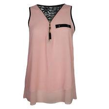 Chiffon Casual Tops & Blouses for Women
