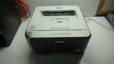 Brother HL-2140 Standard B&W Laser Printer with Toner *TESTED*