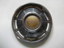 1969 Chevrolet Impala 14 Inch Hub Cap Original O.E.M. Wheel Cover Made In USA D