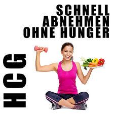 HCG DIÄT | Stoffwechselkur für 3 Wochen | PREMIUM Komplettpaket zum Aktionspreis