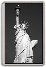 Statue Of Liberty New York Fridge Magnet #1