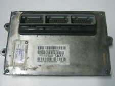 2000 Jeep Cherokee XJ 4.0L 4x4 Engine Computer ECU 56041634AE 56041634AF