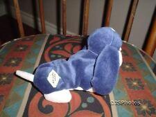 Applause Hush Puppies Dog Basset Hound Velvet Plush 24480 Retired 7 inch