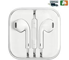 Brand New Top quality iPhone 6 6 plus 5 5s 5c ipod Headphone In-Ear Handsfree