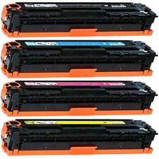 4 x Toner für CANON LBP-5050 LBP-5050N / Cartridge 716