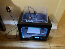 QIDI Technology Dual Extruder Desktop 3D Printer QIDI TECH I