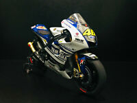 1:12 Tamiya Full Detail Yamaha M1 Valentino Rossi Sepang Test 2014 No Minichamps