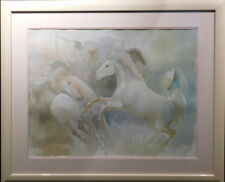 "Beatrice Bulteau ""Aurore"" Horse Fine Art, Make an Offer"