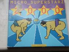 V/A Micro_Superstarz 2000 CD Domizil 2000 digi exc