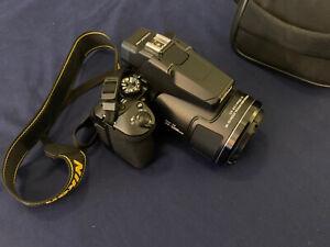 Nikon Coolpix P950 Digital Camera - Excellent Condition, Extra Battery, Bag
