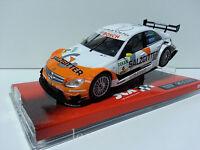 "Slot SCX Scalextric A10104X3U0 AMG Mercedes C-Klasse DTM ""Schumacher"" Nº6"
