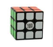 KungFu Cube QingHong Speed Rubik's Cube 3x3 Puzzles Black