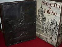 [ Coll. Citta Oro / Editalia] Splendido! Brosio/Regalita Di Torino 1972 Bronzo