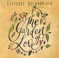 Geoffrey Richardson CD Album The Garden Of Love Esoteric New Gift Idea