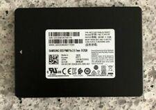 """Samsung MZ-7KN512D 512GB SM871 512GB 2.5 """"SATA Internal SSD Hard Drive"""