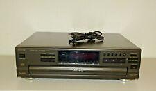 Technics SL-PD887 5-fach CD-Wechsler, 2 Jahre Garantie