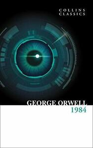 X1984 Nineteen_Classics Pb BOOK NEW