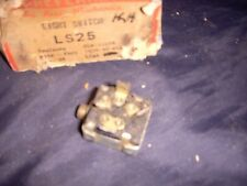 NOS 1939-40 Ford Headlight switch