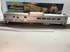 Athearn 2078 HO Scale Baltimore Ohio Rdc-3 RTR Dummy