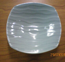 "TAG Ltd Light Blue - Small Wave 7"" Serving Bowl NEW"