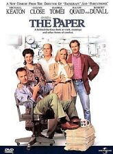 The Paper (DVD, 1997, multiple language options)