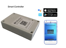 Smart Controller WiFi and Google Home enabled for Home / Industrial Automation