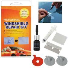 Car Windshield Repair Kit Cracked Glass Repair Fix Auto Glass Crack Agent 3Ml