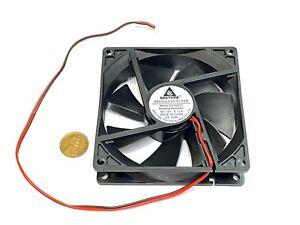 GDSTIME 92mm 92X25MM DC 12V 2P 9225S Brushless PC Computer Cooling Case Fan G15