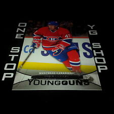 2011 12 UD YOUNG GUNS 222 BRENDON NASH RC MINT/NRMNT +FREE COMBINED S&H