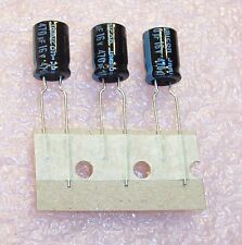 QTY (50)  470uf 16V 105' RADIAL ELECTROLYTIC TKP471M1CF11M JAMICON ROHS