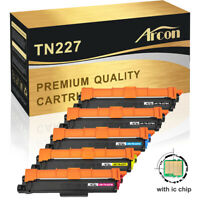 Toner Fits for Brother TN227 MFC-L3770CDW HL-L3270CW HL-L3290CDW MFC-L3710CW