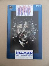 Batman : Legends Of The Dark Knight  4 . DC 1990 . FN +