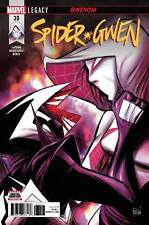 Spider-Gwen #30 Legacy Marvel Nm