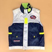 Vintage Tommy Hilfiger Sailing Gear Vest