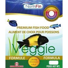Northfin Veggie Pellet fur pflanzenfressender und allesfressender Buntbarsche