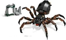 NEW LEGO Lord of the Rings LOTR 9470 Shelob Attacks Set & manual -NO MINIFIGURES