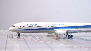 1:400 ANA All Nippon Airways B787-10 JA900A JC wings Air Japan