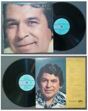 LP 33 Giri Willie Rosario Nueva Cosecha Bronco 142LATIN SALSA no cd mc dvd vhs